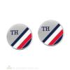 Tommy Hilfiger Mandzsetta gomb - THJ2790219