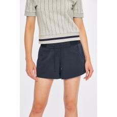 Tommy Hilfiger - Rövid pizsama - sötétkék