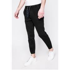 Tommy Jeans - Nadrág - fekete férfi nadrág