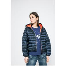 Tommy Jeans - Rövid kabát - sötétkék - 1112673-sötétkék