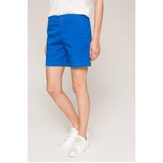 Tommy Jeans - Rövidnadrág - kék