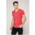 Tommy Jeans - T-shirt - piros - 1205361-piros