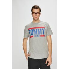 Tommy Jeans - T-shirt - szürke - 1444137-szürke