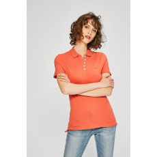 Tommy Jeans - Top - korall