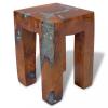 Tömör tíkfa és gyanta ülőke