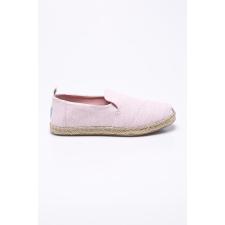 TOMS - Espadrilles Deconstructed Alpargata Rope - rózsaszín - 1289188-rózsaszín női cipő
