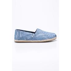 TOMS - Espadrilles - kék - 1235758-kék