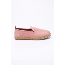 TOMS - Espadrilles - rózsaszín - 1289194-rózsaszín