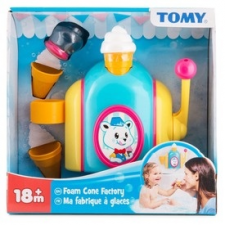Tomy Habfagyi Gyár fürdőjáték fürdőszobai játék