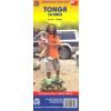 Tonga térkép - ITM