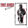 Tony Banks The Fugitive (Vinyl Edition) LP