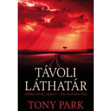 Tony Park TÁVOLI LÁTHATÁR regény