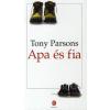 Tony Parsons APA ÉS FIA