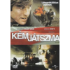 Tony Scott Kémjátszma (DVD)