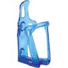 TOPEAK MONO CAGE CX Transparent Blue
