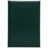 "TOPTIMER Tárgyalási napló, B5, TOPTIMER, ""Traditional"", zöld"