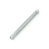 Törésgátló -  13 mm (200 mm hosszú) - ezüst nikkel