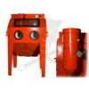 Torin Big Red Homokfúvó szekrény 350 literes ipari (DJ-SBC350E