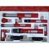 Torin Big Red Karosszéria nyomató-huzató henger klt. 7 db-os (TRK02001-1)