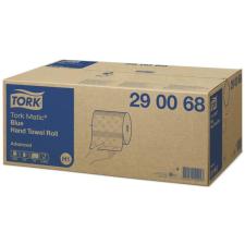 Tork Kéztörlő, tekercses, H1 rendszer, 2 rétegű, 150 m, TORK  Matic® , kék higiéniai papíráru