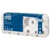 Tork premium fehér T4 rendszerű, 3 rétegű toalettpapír