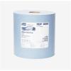 """Tork Törlőpapír, általános tisztításhoz, 3 rétegű, TORK, """"Advanced"""", kék"""