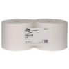Tork Törlőpapír, tekercses, W1/W2 rendszer, 2 rétegű, általános tisztításhoz, TORK, fehér
