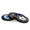 Toronto Maple Leafs NHL korong Coaster