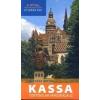 Tortoma Kiadó Balassa Zoltán: Kassa - Történelmi városkalauz