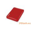"Toshiba 500GB 2,5"" CANVIO CONNECT II USB3.0 Red"