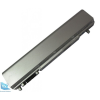 Toshiba Dynabook SS Series Toshiba Portege A600 A605 R500 R505 R600 Series 4400mAh 6 cella laptop akku/akkumulátor utángyártott