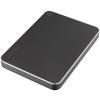 Toshiba HDD TOSHIBA CANVIO MAC PREMIUM 2TB USB3.0/3.1 Szürke