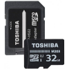 Toshiba memory card Micro SDHC 32GB M203 Class 10 UHS-I + Adapter