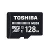 Toshiba Memory card with adapter Toshiba M203 THN-M203K1280EA (128 GB; Class 10; Adapter)