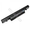 Toshiba PA3905U-1BRS 10.8V 4400mAh 48Wh laptop akkumulátor