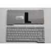 Toshiba Satellite A355-S6940 ezüst magyar (HU) laptop/notebook billentyűzet