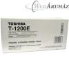 "Toshiba ""Toshiba e-Studio 12 [T 1200E] toner (eredeti, új)"""