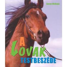 TOTEM / ZÚZ SUSAN MCBANE: A LOVAK TESTBESZÉDE hobbi, szabadidő