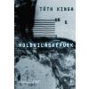 Tóth Kinga TÓTH KINGA - HOLDVILÁGKÉPÛEK - ÜKH 2017