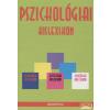 Tóth Pszichológiai kislexikon
