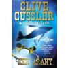 TÓTHÁGAS Clive Cussler-KÉK ARANY (Új példány, megvásárolható, de nem kölcsönözhető!)