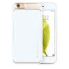 TOTU SPLENDOR SERIES case for iPhone 6 tok, fehér/arany