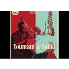 Toumani Diabaté, Sidiki Diabaté - Toumani & Sidiki (Cd) világzene