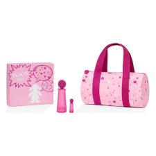 Tous Gyerek Parfüm Szett Kids Girl Tous EDT (3 pcs) kozmetikai ajándékcsomag