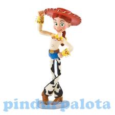 Toy Story Jessie műanyag játékfigura Bullyland játékfigura
