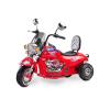 TOYZ Elektromos kismotor Toyz Rebel piros   Piros  
