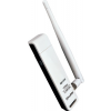 TP-Link LAN/WIFI Tp-Link USB Adapter 150Mbps TL-WN722N + 4dBi Antenna