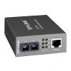 TP-Link MC100CM multimódusú  optikai kábeles médiakonverter