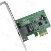 TP-Link PCI-Express vezetékes hálózati Adapter RÉZ 1000Mbps 32-bit