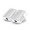 TP-Link Powerline AV500 1x100Mbps, PA4010 KIT